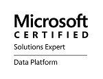 Microsoft Certified Solutions Expert Data Platform